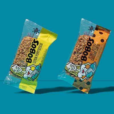 Free 1-Year Supply of Bobo's Oat Bars
