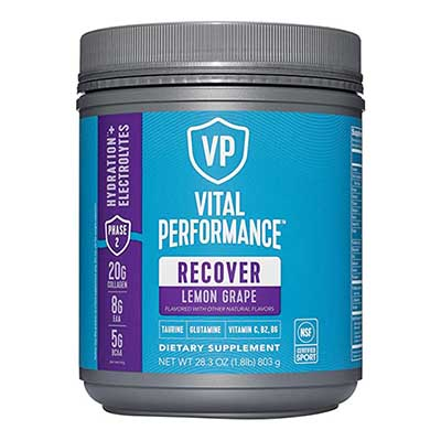 Free Vital Performance Supplement