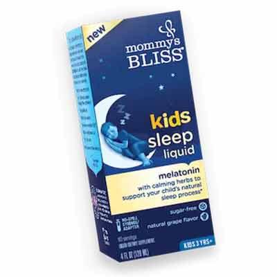 Free Baby Slumber Kit