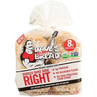 Free Dave's Killer Bread Coupon