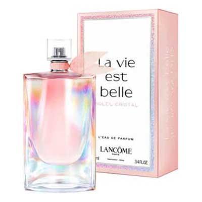 Free Lancome La Vie Est Belle Fragrance