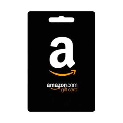 Free $5 Amazon Credit (Prime Members)