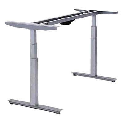 Free Adjustable Desk Base Sample