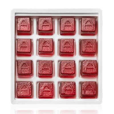 Free Asystem De-Stress Gummies (Referral Program)