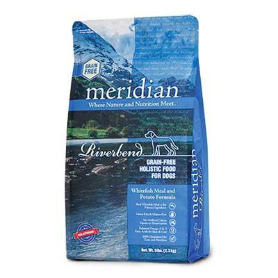 Free Meridian Dog Food