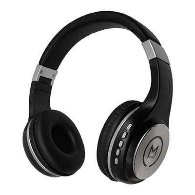 Free Morpheus Wireless Headphones at Micro Center
