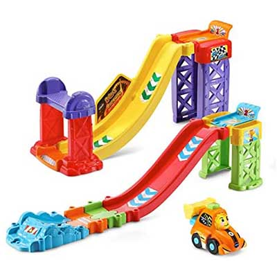 Free VTech Go! Go! Smart Wheels Toy for Testers