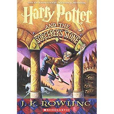 Free Dog Man Tote Bag, Harry Potter Book