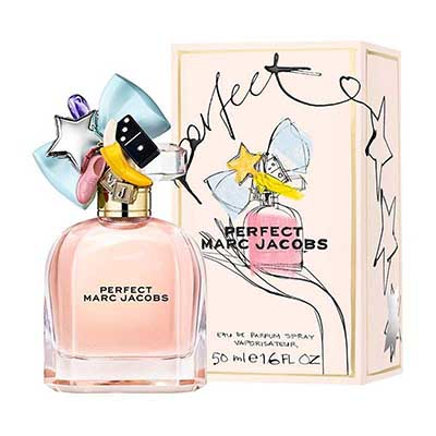 Free Perfect Marc Jacobs Perfume