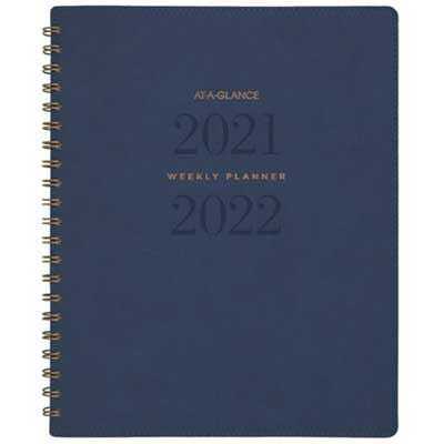Free Acco Weekly Planner (BzzAgent)