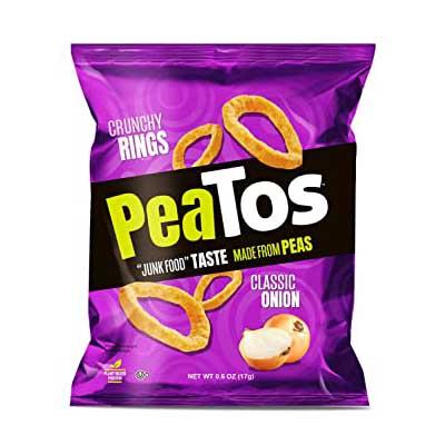 Free PeaTos Prize Pack (5 Winners)
