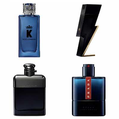 Free Fragrance Samples (Popsugar Dabble)