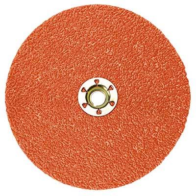 Free 3M Cubitron Fibre Disc