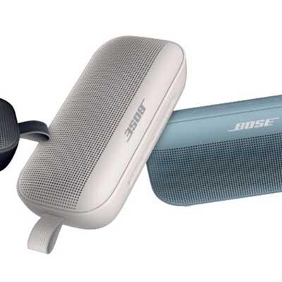 Free Bose Bluetooth Speaker (The Insiders)