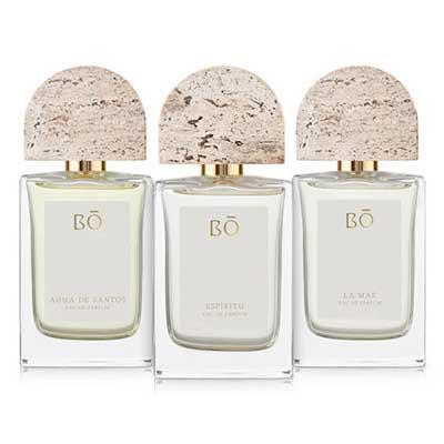 Free House of BO Fragrance Sample