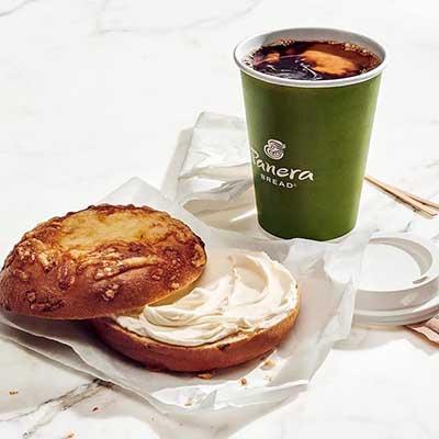 Free Coffee or Tea at Panera in 2021